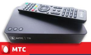 Как разблокировать пульт от приставки МТС ТВ